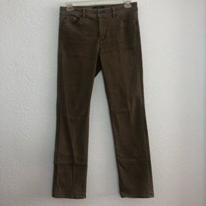 Ralph Lauren Denim Jeans Light Brown Tan Color